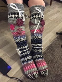 Socks, Leg Warmers, Legs, Fashion, Leg Warmers Outfit, Moda, Fashion Styles, Sock, Fasion