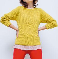 Prenez un coup de jaune et ravivez votre teint pendant les soirées hivernales…