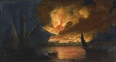 Observations on the Volcanoes of the two Sicilies Sir William Hamilton. Naples (1776, 1779)