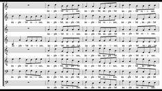 Claudio Monteverdi - Dixit Dominus II - Balthasar Neumann Ensemble and C...