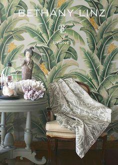 Bethany Linz - Art & Design | BRITISH INDIA, SPARKK