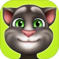 My Talking Tom by Outfit7 Limited