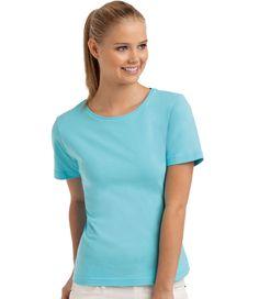 Hanes Elegance Top T-Shirt