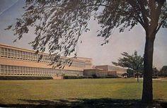 Lawton High School-Lawton, Oklahoma