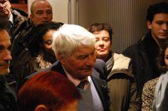 Un bain de foule pour Raymond Poulidor Limousin, 2013, Einstein, Stars, Crowd, Livres