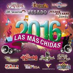 Various - Las Mas Chidas 2016