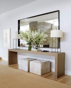 Timothy Whealon Interiors - Southampton Glass House