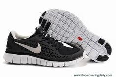 promo code 1e329 c1348 Buy Nike Free Run + Black White with best discount.All Nike Free Run+ Mens  shoes save up.