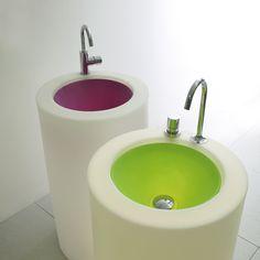 Posibilidad de elegir entre distintos colores... ¡Fusion II de Wet!