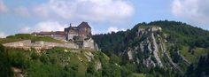 Fort de Joux - Wikipedia, the free encyclopedia