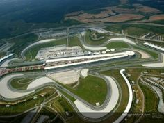 Grand Prix de Malaisie 2012 de F1
