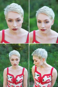 the perfect Pixie