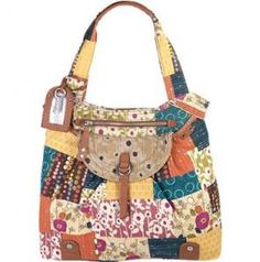 I want this bag :)
