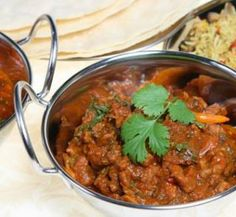 I love saag, it seems a crime to do this to lamb, I would probably do it with chicken
