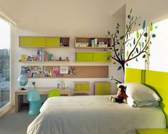 Great Kid Room Ideas 2013 Modern Decor For Kids Rooms