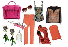 STYLE / TRENDS SS13 : ETHNO CHIC OUTFIT ! www.stylecartel.com