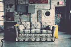 Bohemian Sofas On Pinterest Bohemian Couch And