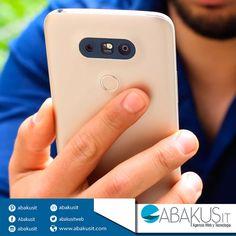Aunque ya existían anteriormente, los smartphones con doble cámara trasera han tomado un gran protagonismo en este año 2016. Lg G5, Phone Cases, Iphone, Future Gadgets, Tecnologia, Awesome, Phone Case