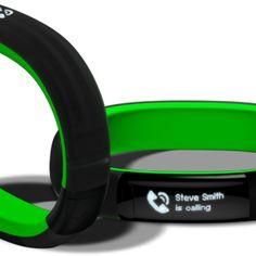 Razer Nabu / SmartBand + Notifications