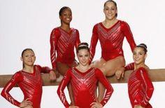The girls...Fab Five!