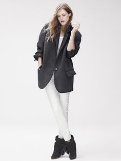 Isabel Marant for H&M pictures lookbook collection 1 | Fashion | Vogue
