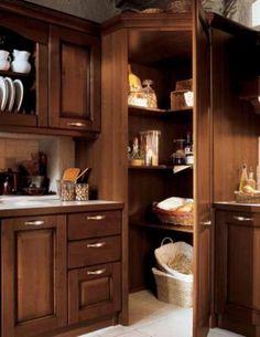 cocina clasica y moderna | inspiración de diseño de interiores