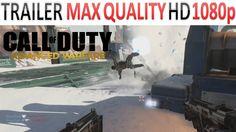 Call of Duty Advanced Warfare Supply Drops trailer 1080p.