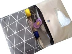 Windeltaschen - Windeltasche versandfertig - ein Designerstück von ds-handmade bei DaWanda