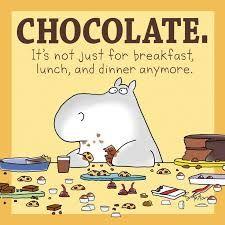 Image result for sandra boynton chocolate quotes