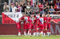 FC Utrecht verrast tegen Zenit