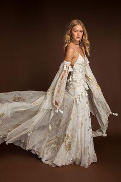 New Rue De Seine Wedding Dresses + Trunk Shows |a&bé bridal shop Bohemian Bride, Bohemian Wedding Dresses, Boho Dress, Bridal Dresses, Wedding Gowns, Lace Wedding, Chic Wedding, Bohemian Weddings, Wedding Outfits