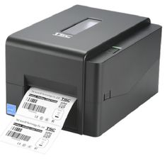 TSC is wide durable, entry-level desktop printer that is both versatile and easy-to-use. This printer comes with USB Serial Ethernet interface with printer resulution and mm per second print speed Shipping Label Printer, File Folder Labels, Class Labels, Wearable Computer, Portable Printer, Line Phone, Mobile Printer, Thermal Labels, Printer Cartridge