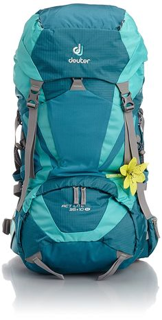 Deuter ACT Lite 35 10 SL Backpack * Find out more details by clicking the item shown here : Outdoor backpacks