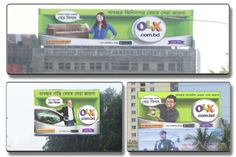 OLX Debuts In Bangladesh; Highlight It's Services Via Clutter Breaking Enhancement Of The Creatives From Encyclomedia.