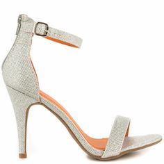 cb77c9608ab3aa Promise Shoes - Arande - Silver