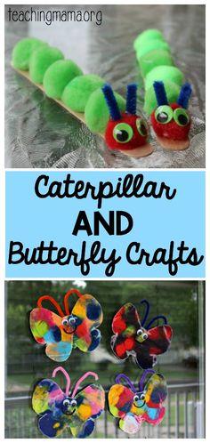 Caterpillar-Butterfly-Crafts.jpg (473×1000)