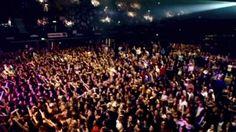 McFly RadioActive Tour - Transylvania