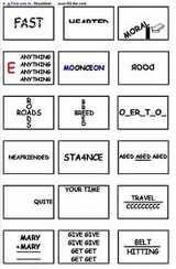 Brainteasers & Mind Puzzles