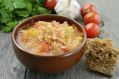 """Cabbage Soup Diet - Though unlimited cabbage soup may not sound appealing, the Cabbage Soup Diet might be a quick detox solution. """"The diet is extremely low-calorie, approximately 1,000 calories for the day, which explains the rapid weight loss,""""  """"It won't help you over the long term; you can expect to regain the 'weight' soon after you begin eating real food again and in the first week of weight loss it's typically water that comes off."""""""