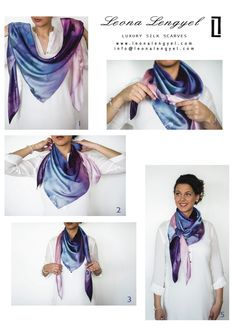 Leona Lengyel Meade Magazine style 1