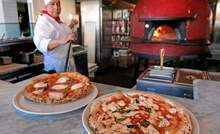 4 local restaurants officially certified for delivering authentic Neapolitan pizza #pizza #woodfirepizza #neapolitanpizza #vitoboscaino