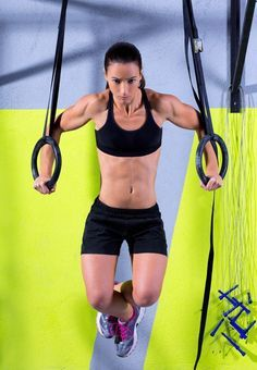 This is probably the best muscle-up tutorial online right now. In the video below, Matthew J. Simmons demonstrates a progression you can follow to go from a rank beginner to mastering muscle-ups. T...