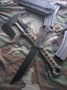modern Viking warfare