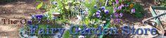 SHOP Fairy Garden Summer Sale!