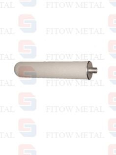 sintered Copper stainless steel porous cartridge filter,Sintering 1-100 Micron SS 316L stainless muffler,copper stainless steel Powder Porous Sintered Titanium Filter tube,Powder Sintered Porous Metal Assemblies,stainless steel sintered micro tube diffuser,Stainless Steel Probe Protection Caps Covers Temperature Humidity ,porous metal temperature humidity sensor Protection
