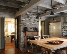 Kitchen // Carter Kay Interiors // Isle of Hope, GA