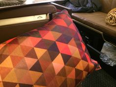 TRIP REPORT: Etihad A380 First Class February 2015 | TheDesignAir