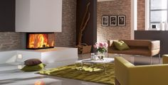 Arte 3RL 80h  #spartherm #dom #mieszkanie #kominek #nowoczesnewnetrze #zainspirujsie #wnetrze #wnetrza #interiordesign #interior #modern #design #architekture