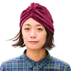 Be sure to stand out in the crowd with these super unique, now in-fashion, turbans!    #womensbeanie #mensbeanie #beanie #streetfashion #japanesehat #japanesefashion #turban #velvet #turbanhat #japanesegirl #kawaii #cosplay