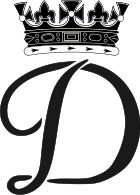 Diana's Royal Monogram
